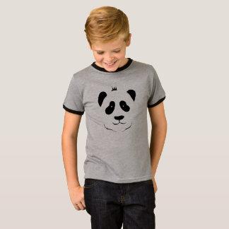T-shirts Panda urso Shirt