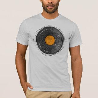 T-shirts Para o registro