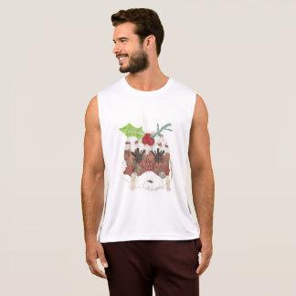 T-shirts Parte superior da veste da Senhora Pudim Nenhum