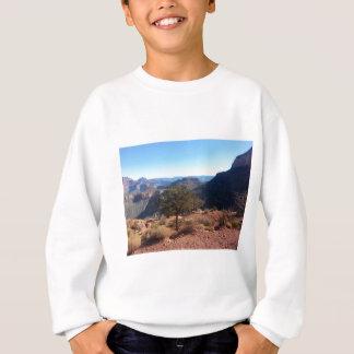 T-shirts Passeio sul da mula do parque nacional do Grand
