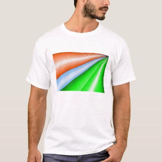T-shirts Patriota