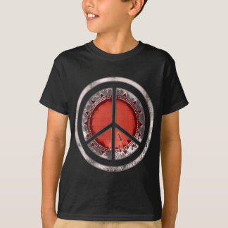 T-shirts Paz