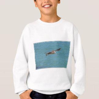 T-shirts Pelicano de deslizamento