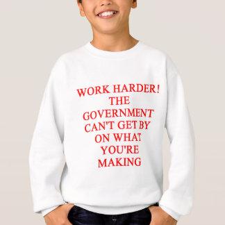 T-shirts piada das despesas públicas