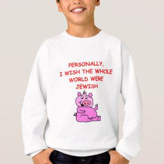 T-shirts piada do porco