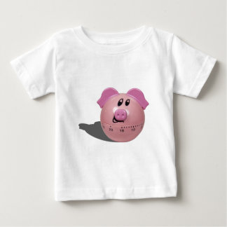 T-shirts PiggyTimer103110