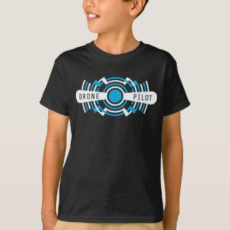 T-shirts piloto do zangão