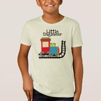 T-shirts Pouco engenheiro