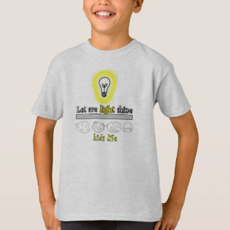 T-shirts Pouco que seus um CO. perto reais deixou é brilho