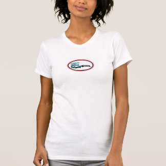 T-shirts Praia de Dewey