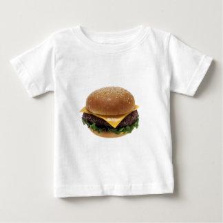 T-shirts Presentes de aniversário do cheeseburger