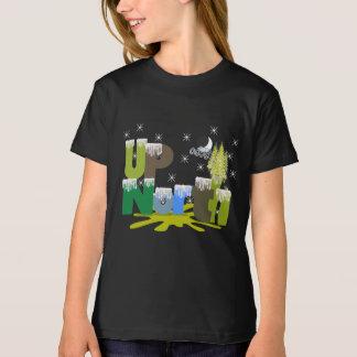 T-shirts Presentes e roupa de UpNorth
