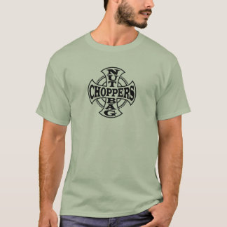 T-shirts Preto do NBC