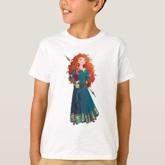 T-shirts Princesa brava