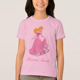 T-shirts Princesa da Aurora