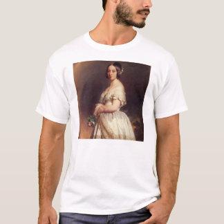 T-shirts Rainha Victoria