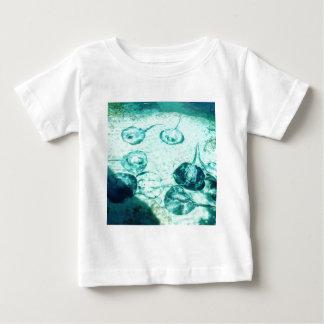 T-shirts Raios de Sting em Xcaret - México
