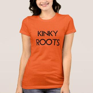 T-shirts Raizes Kinky