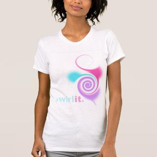 T-shirts Redemoinho ele