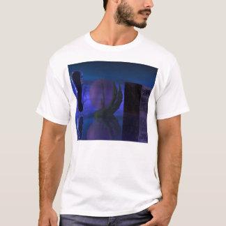 T-shirts Reflexões mágicas