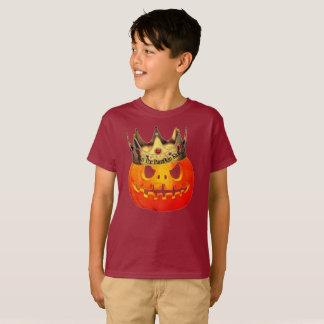 T-shirts Rei da abóbora