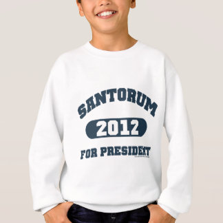 T-shirts Rick Santorum
