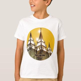 T-shirts Salt Lake City, Utá