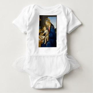 T-shirts Sandro Botticelli - o Virgin e a criança
