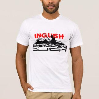 T-shirts sdfg, INGUSH