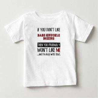 T-shirts Se você não gosta do encaixotamento da