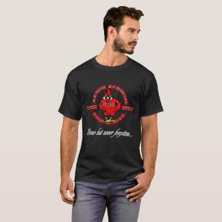 T-shirts Segundo grau de Akron Kenmore