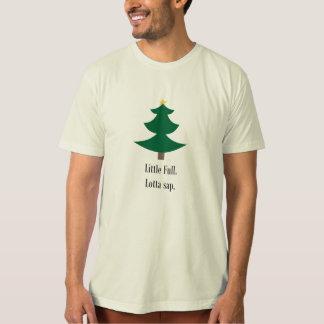T-shirts seiva completa pequena de Lotta