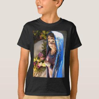 T-shirts Senhora Mary II