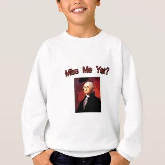 T-shirts Senhorita Me Ainda?  George Washington