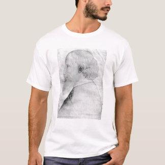 T-shirts Sigismund, imperador romano santamente