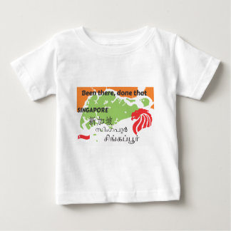 T-shirts Singapore