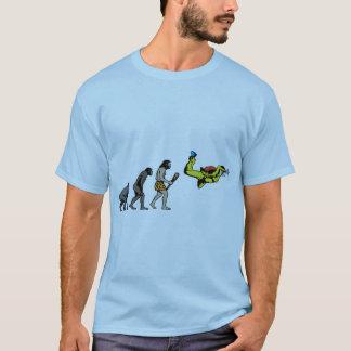T-shirts Skydiving