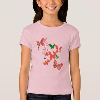 T-shirts Skye