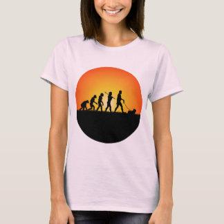 T-shirts Skye Terrier
