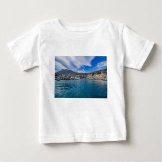 T-shirts Skyline de Monaco