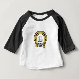 T-shirts sorte março