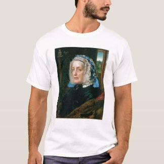 T-shirts Sra. Aumentação