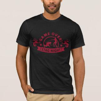 T-shirts stag night