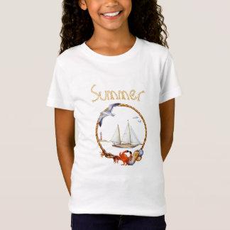 T-shirts Summer