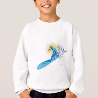 T-shirts Surfista
