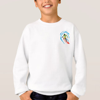 T-shirts Surfista legal - peixe do Hippie