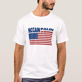 T-shirts T de McCain Palin