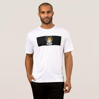 T-shirts T do Doge wow Meme
