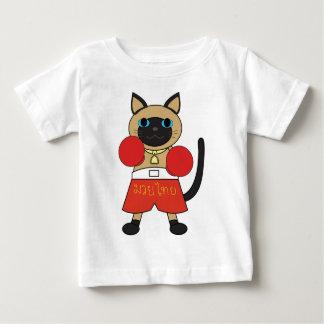 T-shirts Tailandês de Muay Siamese