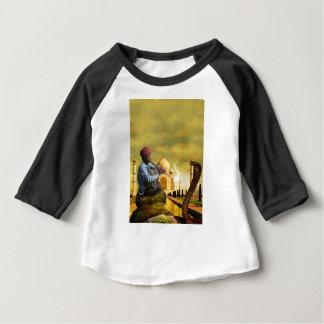 T-shirts Taj Mahal